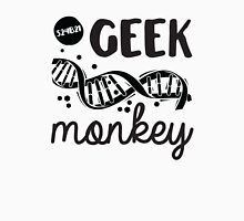 Geek Monkey Cosima  Women's Relaxed Fit T-Shirt