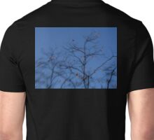 On tour with a lensbaby Unisex T-Shirt
