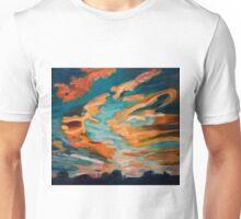 Long Ago Sky Unisex T-Shirt