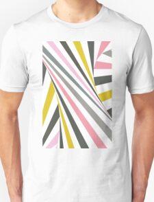 TwiangleQuatro Unisex T-Shirt