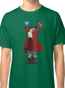 Dancy Owl Classic T-Shirt