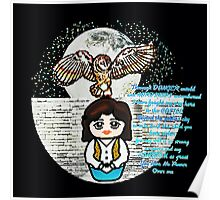sarah and the labyrinth momiji Poster