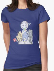 Welcome to Milan! Womens T-Shirt