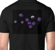 Chives Blossoms Unisex T-Shirt