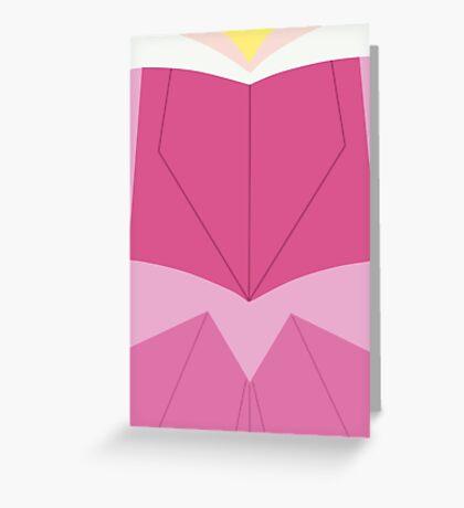 Make it Pink! Greeting Card