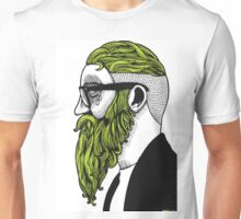 Messiah Green Edition Unisex T-Shirt