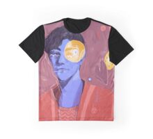 Synchronicity Graphic T-Shirt