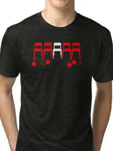 persona 5 Tri-blend T-Shirt