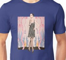 Art Deco 2 Unisex T-Shirt