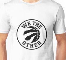 Toronto Raptos - We The Other Unisex T-Shirt