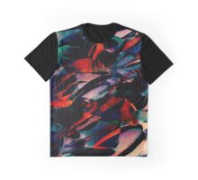 Flapjack abstract Graphic T-Shirt