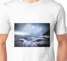 Thor's Well #5 Unisex T-Shirt