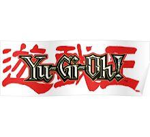 YU-GI-OH! Poster