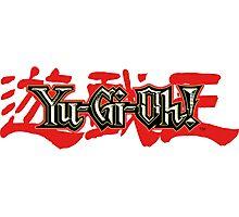 YU-GI-OH! Photographic Print