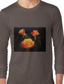 For My Love Long Sleeve T-Shirt