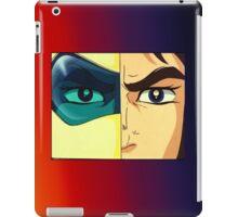Actarus  iPad Case/Skin