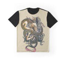 DRAGONS Graphic T-Shirt