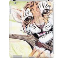 Tigrou iPad Case/Skin