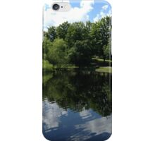 Day at the Winery iPhone Case/Skin