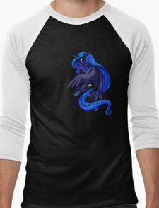 Rage Men's Baseball ¾ T-Shirt