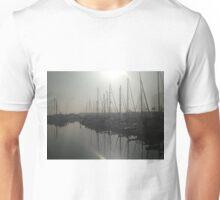 Eerie Harbor Unisex T-Shirt