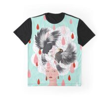 Law of nature Graphic T-Shirt