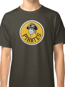 Pittsburgh Pirates - We are Family Classic T-Shirt