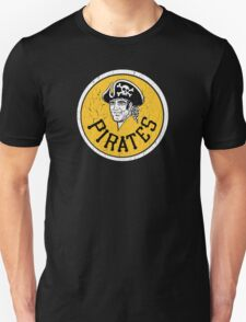 Pittsburgh Pirates - We are Family Unisex T-Shirt
