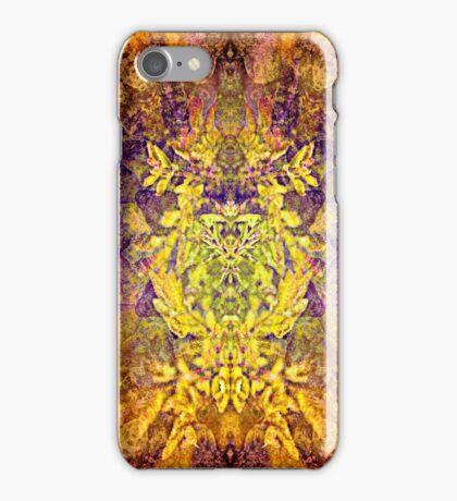 Reverie II iPhone Case/Skin
