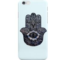 Peaceful Hand iPhone Case/Skin