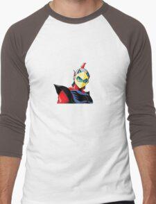 Actarus GOLDRAKE Men's Baseball ¾ T-Shirt