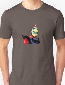 Actarus GOLDRAKE Unisex T-Shirt