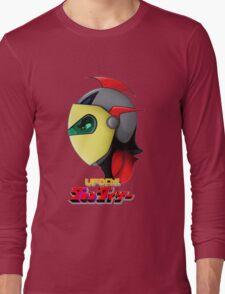 UFO Robot Long Sleeve T-Shirt