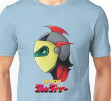 UFO Robot Unisex T-Shirt