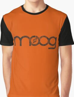 Moog (Vintage) Graphic T-Shirt