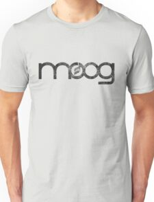 Moog (Vintage) Unisex T-Shirt