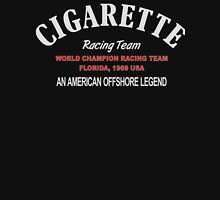 Cigarette Racing Team - Speed Boats - Powerbooats Unisex T-Shirt