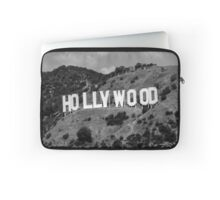 Hollywood B&W #1 Laptop Sleeve