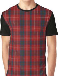 Chisolm of Strathglass Graphic T-Shirt