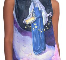 Star Mother Contrast Tank
