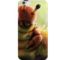 Crabapillar iPhone Case/Skin