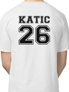 Katic #26 Classic T-Shirt