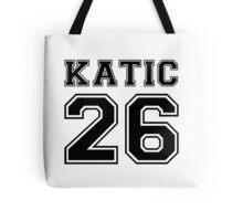Katic #26 Tote Bag
