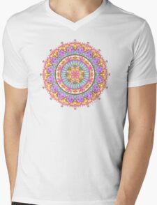 Whisper of Grace Mens V-Neck T-Shirt