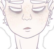 Tortured Soul: Leslie Sticker