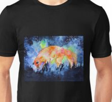 Fox Constellation Unisex T-Shirt