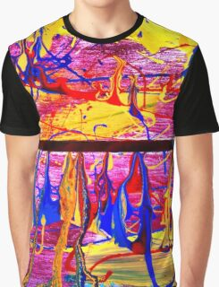 Carnivale I Graphic T-Shirt