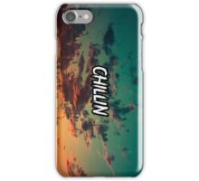 Sunset & Chill iPhone Case/Skin