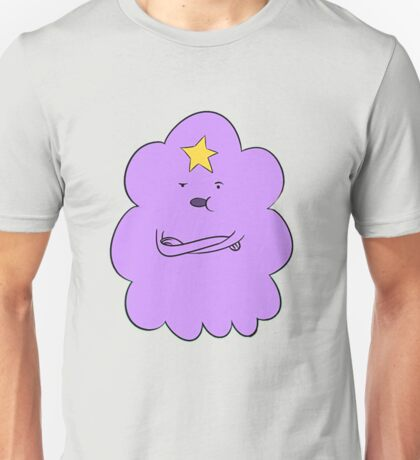 Adventure Time - Lumpy Space Princess Unisex T-Shirt