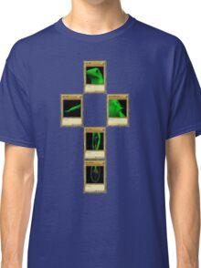 O Shiz wut up (no copyright plz) Classic T-Shirt